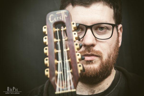 Alessandro Santacaterina: la mia musica tra cultura e sperimentazione musicale